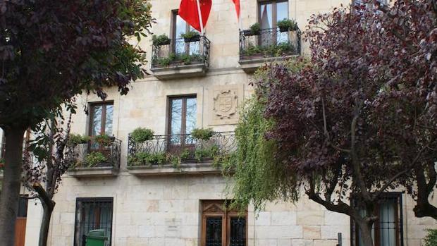 La localidad de Alsasua, en Navarra