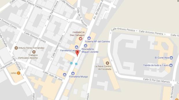 Hemeroteca: Muere un hombre de 55 años tras recibir varias puñaladas en León | Autor del artículo: Finanzas.com