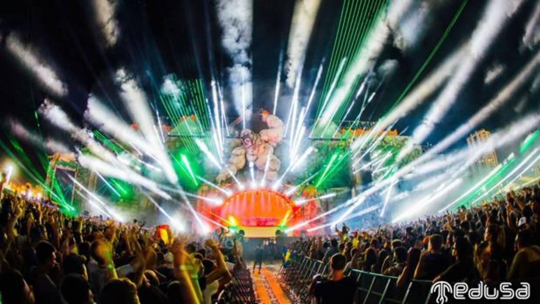 Medusa Sunbeach: Cullera dice adiós a la mejor edición de su festival de música electrónica