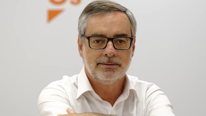 Villegas: «Si a alguien le han colado que Junqueras era una solución, le han engañado»