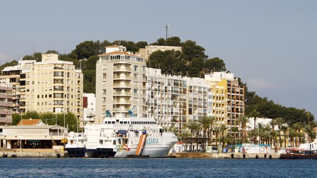 Imagen de archivo de Denia, Alicante