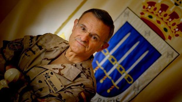 Hemeroteca: «La misión en Afganistán sería para adiestrar a operaciones especiales»   Autor del artículo: Finanzas.com