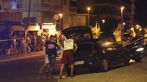 Atentado Barcelona:  En directo: Detenido un tercer individuo presuntamente vinculado con los atentados