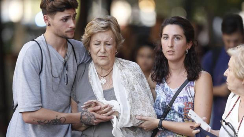 Facebook activa el «safety check» en Barcelona para que sus usuarios confirmen que están a salvo