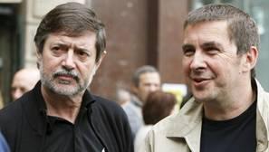 Rafa Díez, el negociador que trató de reconstruir Batasuna a pedido de ETA