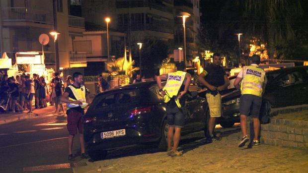 ATENTADO EN BARCELONA - Página 2 Cambrils-policia-efe-k2MH--620x349@abc