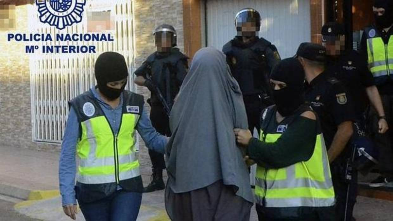 La Comunidad Valenciana es la sexta región con más detenciones por yihadismo en 2017, con tres arrestados