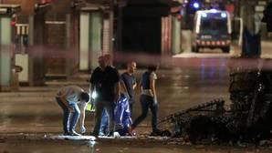 Ataque terrorista en Las Ramblas de Barcelona