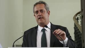 El conseller catalán de Interior distingue entre víctimas españolas y catalanas