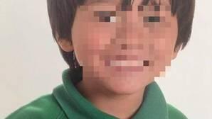El niño australiano desaparecido está hospitalizado en Barcelona