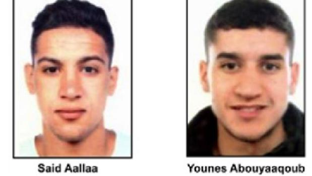 La madre del terrorista huido: «Creemos que ha habido una cabeza más grande que les ha lavado»