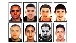 Célula terrorista en Cataluña