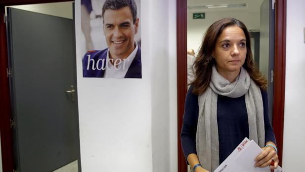 Sara Hernández: «El sentimiento de ser nación no existe en Madrid»
