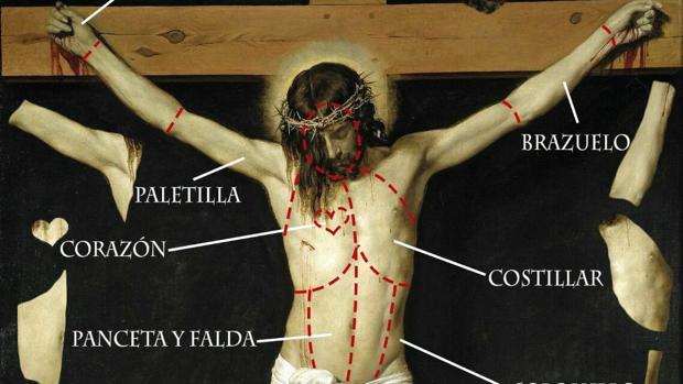 Resultado de imagen para 'Carnicería vaticana'.