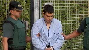 Mohamed Houli Chemlal, herido en la explosión de Alcanar