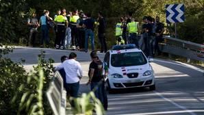 Abouyaaqoub fue visto anteriormente cerca de la estación de tren de Vilafranca del Penedès (Barcelona)