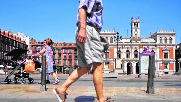 Tras los atentados de Cataluña, el Ministerio del Interior ha vuelto a insistir a las administraciones locales en contar con medidas que reduzcan riesgos en las calles.
