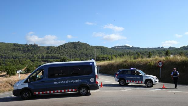 El sindicato de los Mossos ve «extraño» e incluso «miserable» el comunicado de la Guardia Civil y Policía