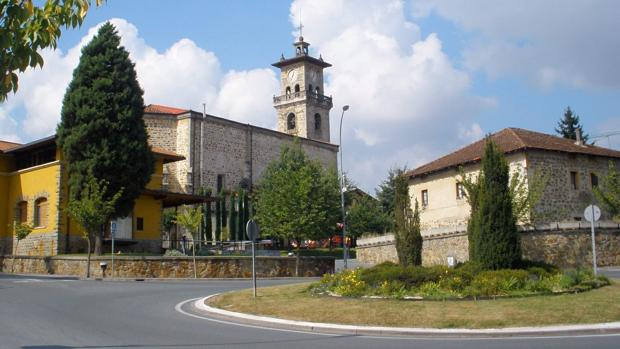 El municipio alavés de Amurrio