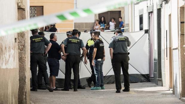Una mujer de 42 años ha muerto a primera hora de esta mañana en Arroyo de la Luz (Cáceres)