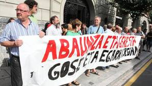 El PP denuncia el apoyo económico del Ayuntamiento de Vitoria a organizaciones proetarras