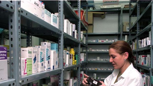 Las farmacias tendr n que pasar 15 a os abiertas para ser for Oficina consumo santiago