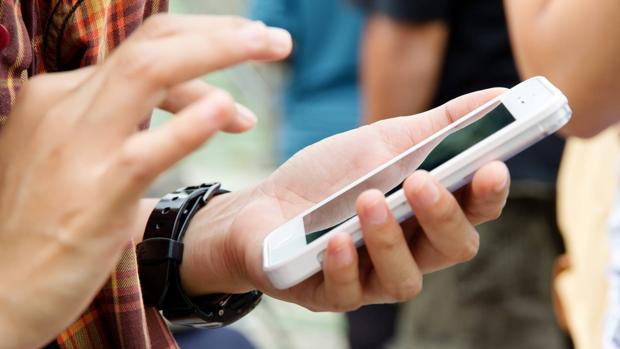 La app Wapo permite la localización de parejas próximas