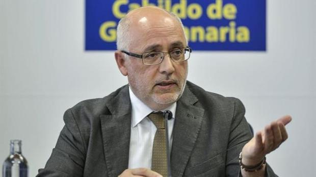 Antonio Morales ha denunciado esta semana el papel autonómico por las microalgas canarias
