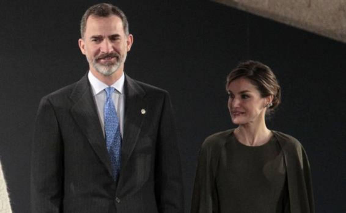 Los reyes presidir n la apertura del curso universitario - Cursos universitarios madrid ...