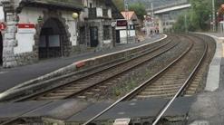 La estación de Areta