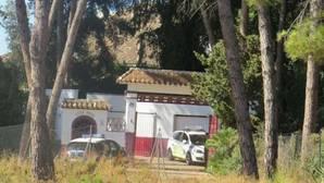 Cuatro personas resultan heridas por un tiroteo en un club de Marbella