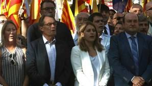 «El PNV quiere que el referéndum catalán se haga», asegura su presidente