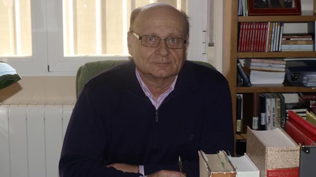 Pedro César Cerrillo Torremocha
