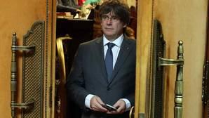 En menos de dos años y en pleno desafío secesionistas, el Gobierno de Puigdemont ha gastado 40 millones en publicidad institucional