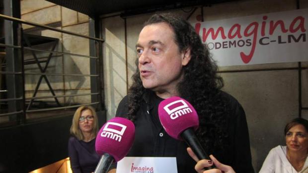 Fernando Barredo