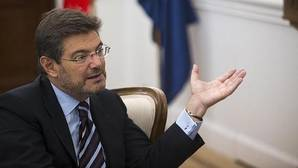 Catalá, convencido de que los Mossos acatarán las órdenes de la Fiscalía