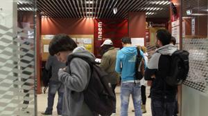 Aragón dedicará 30 millones al año a subvencionar la contratación de jóvenes