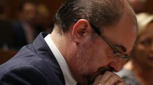 El Gobierno aragonés será 200 millones más caro el próximo año