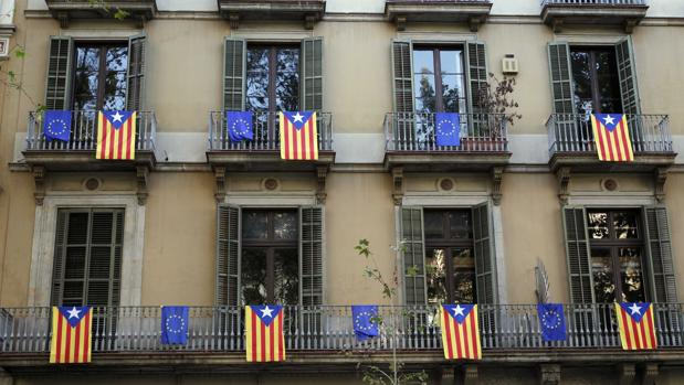 Hemeroteca: Por qué una hipotética Cataluña independiente no estaría en la UE   Autor del artículo: Finanzas.com