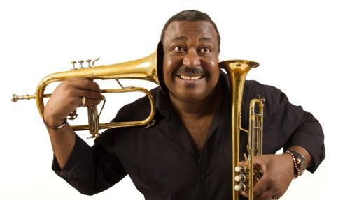 El trompetista cubano, Manuel Machado llega a Toledo con su potente sonido