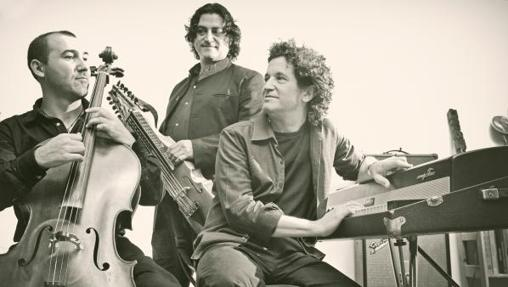 «Rhodes & Cello Trío» se sube al escenario para representar a Toledo