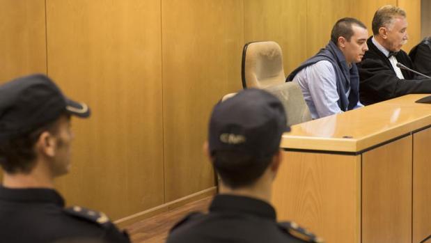 El descuartizador de Majadahonda a su novia: «No puedo verte, estoy acabando un trabajito»
