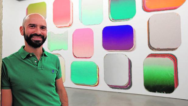 La galería de Moisés Pérez de Albéniz participará en este evento durante todo el fin de semana
