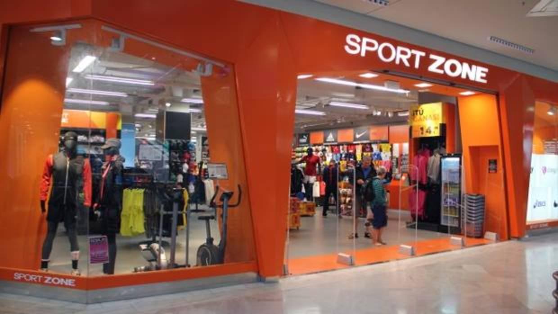 Citaten Sport Zone : Jd entra en sport zone con tiendas canarias