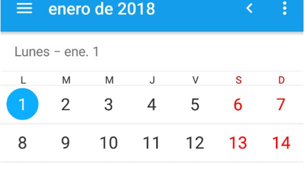 Qu d as ser n festivos en 2018 en castilla y le n for Festivos valladolid 2017