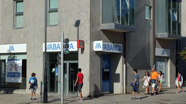 Abanca cierra la adquisici n de la antigua financiera del for Abanca oficinas madrid capital