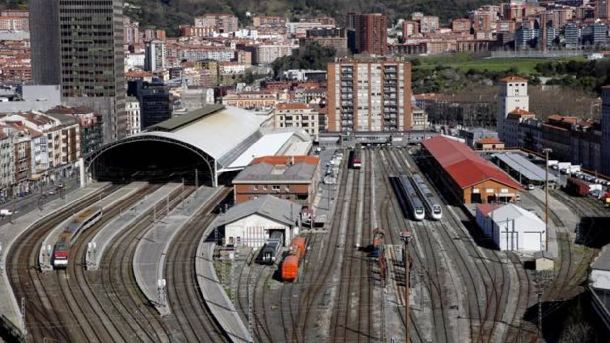 El Banco Europeo de Inversión concede 1.030 millones de euros extra a la «Y vasca»