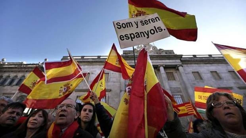 Únete a la etiqueta #Yosíquieroserespañol y muestra tu apoyo a la unidad de España