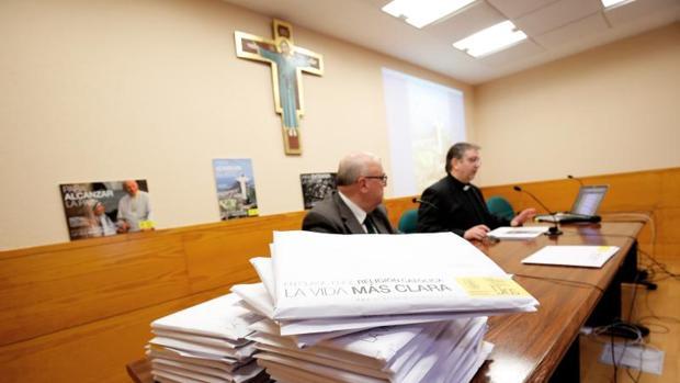 Campaña para fomentar la matriculación de la asignatura de Religión en la Comunidad Valenciana