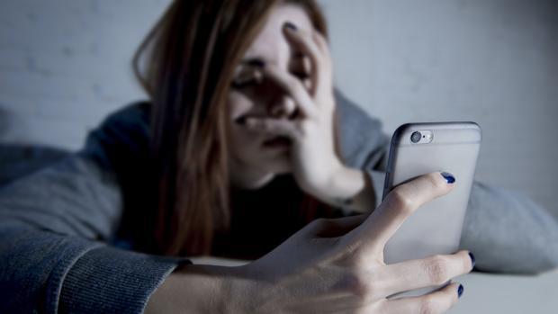 Los expertos detectan cada vez se detecta más problemas de intoxicación digital a edades más tempranas